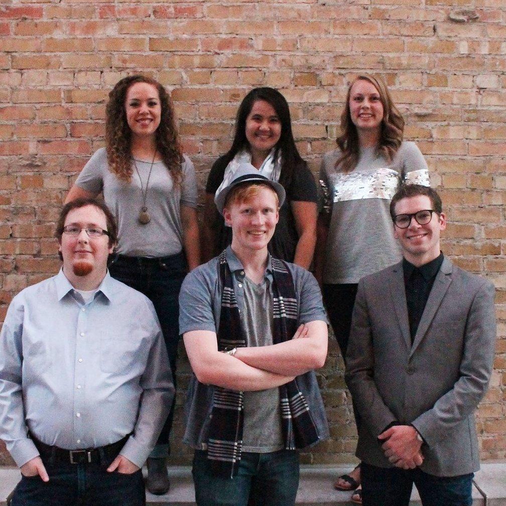 Inversion A Cappella | SLC Based A Cappella Group